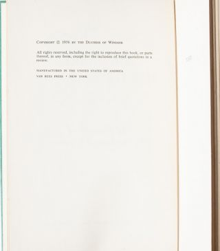 Image 10 of 12 for A King's Story: The Memoirs of the Duke of Windsor [with] The Heart Has its...