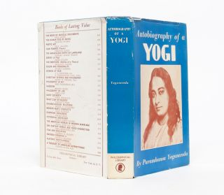 Image 2 of 10 for Autobiography of a Yogi