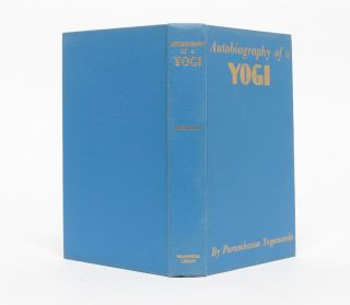 Image 4 of 10 for Autobiography of a Yogi