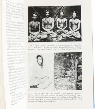 Image 9 of 10 for Autobiography of a Yogi