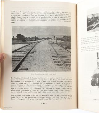 Image 5 of 5 for [Atlas Shrugged] The United States Railway Mission in Mexico, 1942-1946