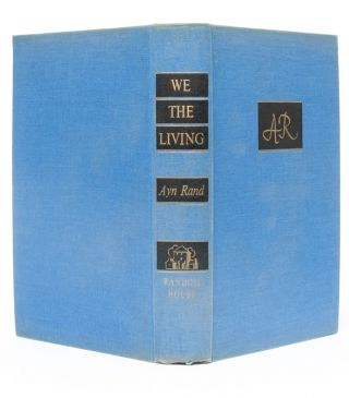 We the Living (Presentation Copy)
