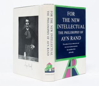For the New Intellectual (Presentation Copy)