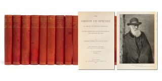 The Selected Works (15 vols.)