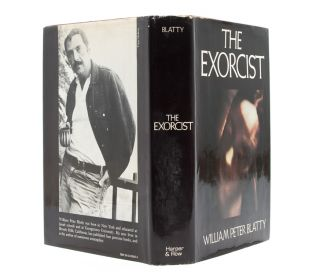Image 2 of 8 for The Exorcist (Signed