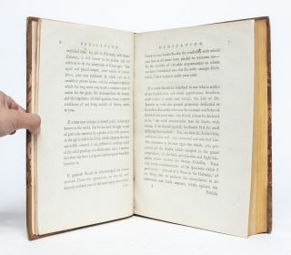 Image 8 of 9 for The Life of Samuel Johnson (in 2 vols