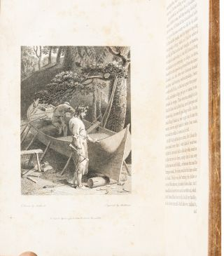 Image 7 of 10 for The Life and Strange Surprizing Adventures of Robinson Crusoe (in 2 vols