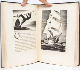 Moby Dick (Inscribed by Kent)