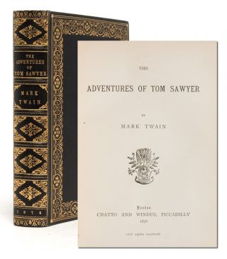 Image 1 of 6 for The Adventures of Tom Sawyer