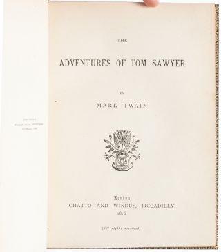Image 4 of 6 for The Adventures of Tom Sawyer