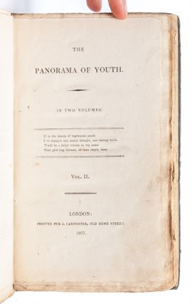 The Panorama of Youth (in 2 vols.)
