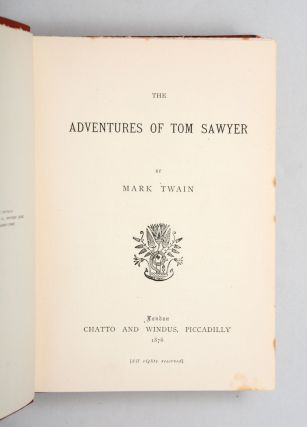 Image 3 of 4 for The Adventures of Tom Sawyer