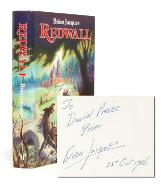 Image 1 of 10 for Redwall (Presentation copy