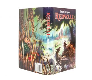 Image 2 of 10 for Redwall (Presentation copy