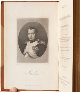 Image 5 of 13 for Memoirs of Napoleon Bonaparte