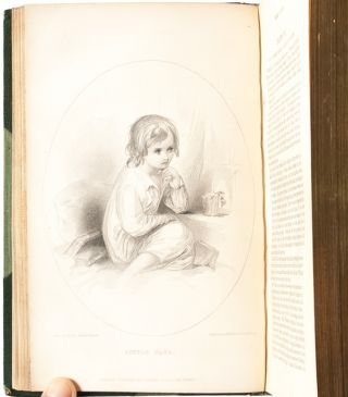 Image 7 of 8 for Dombey and Son (Extra-illustrated