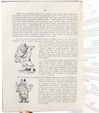 Image 6 of 7 for Recipes from Baghdad with an Introduction by Her Majesty the Queen Mother of Iraq