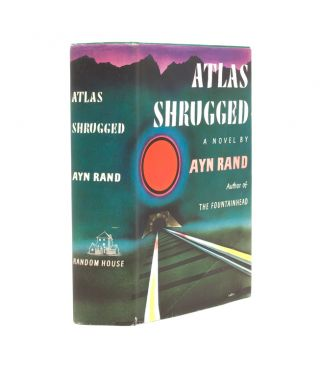 Image 1 of 8 for Atlas Shrugged