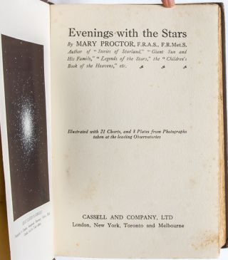 Image 4 of 7 for Evenings with the Stars