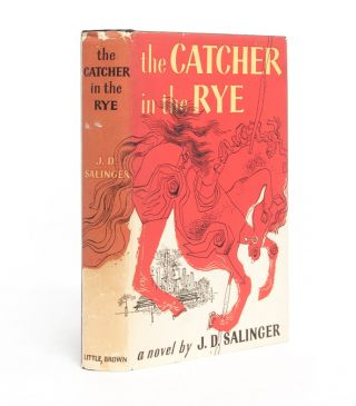 Image 1 of 8 for The Catcher in the Rye