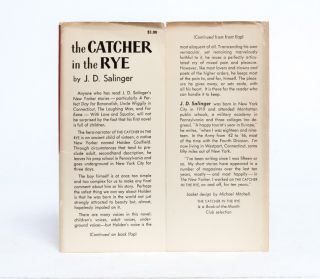 Image 3 of 8 for The Catcher in the Rye