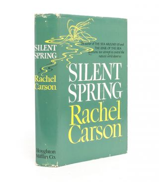 Image 1 of 10 for Silent Spring
