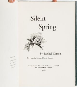 Image 6 of 10 for Silent Spring