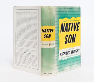 Image 2 of 8 for Native Son