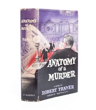 Image 1 of 8 for Anatomy of a Murder