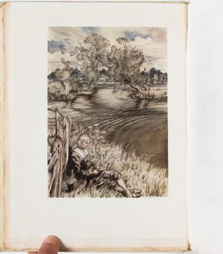 Image 5 of 8 for The Compleat Angler, or The Contemplative Man's Recreation