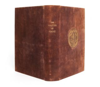 Image 2 of 8 for The Master of Game...The Oldest English Book on Hunting. With a Foreword by...