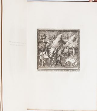 Image 7 of 8 for The Master of Game...The Oldest English Book on Hunting. With a Foreword by...