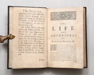 Image 5 of 7 for The Life and Strange Surprizing Adventures of Robinson Crusoe, of York, Mariner:...