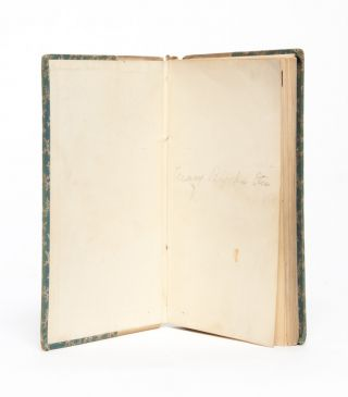 Image 2 of 7 for Autograph recipe book of a woman involved in Ohio's housing settlement project