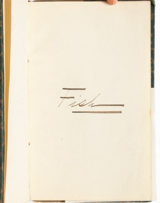 Image 4 of 7 for Autograph recipe book of a woman involved in Ohio's housing settlement project