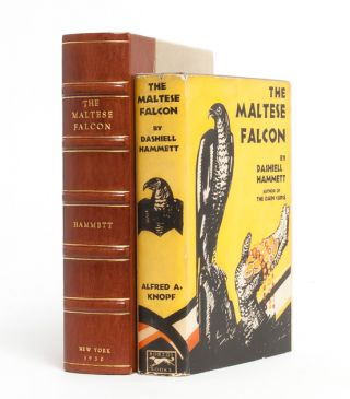 Image 1 of 8 for The Maltese Falcon