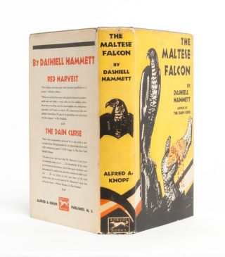 Image 2 of 8 for The Maltese Falcon