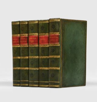 Image 1 of 5 for Collected Works: Sense and Sensibility; Pride and Prejudice; Emma; Mansfield...