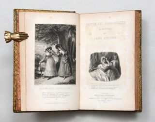 Collected Works: Sense and Sensibility; Pride and Prejudice; Emma; Mansfield Park; Northanger Abbey and Persuasion (in 5 vols)