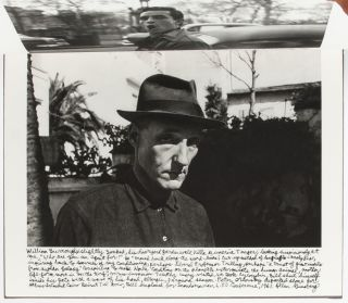Image 6 of 7 for Allen Ginsberg: Photographs (Signed Limited