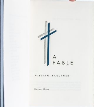 Image 4 of 6 for A Fable (Signed Limited Edition