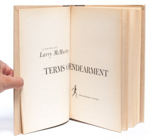 Image 6 of 8 for Terms of Endearment (Signed First Edition