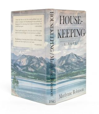 Housekeeping (Signed First Edition)