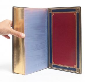Image 7 of 8 for Beethoven the Creator [Cosway style binding