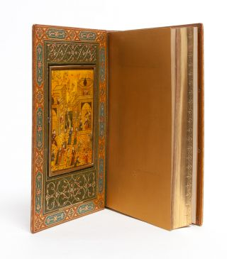 Image 3 of 10 for The Glory of the Shia World [Cosway style binding