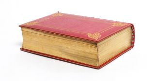 Image 8 of 8 for A History of India From the Earliest Times to Present Day [Cosway style binding