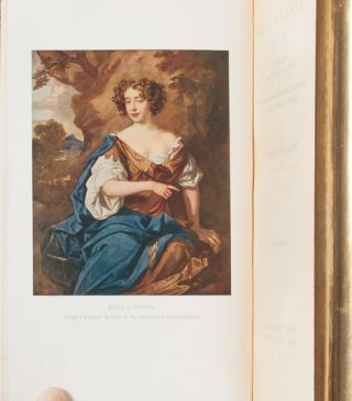 Image 4 of 9 for Nell Gwynne, 1650-1687: Her Life's Story From St. Gile's to St. James'