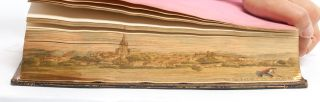 Image 3 of 7 for Tales of Wonder (Fore-edge painting