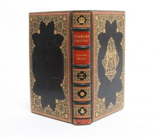 Image 2 of 9 for Charles the First [Jeweled Cosway-style binding
