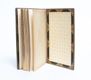Image 4 of 9 for Charles the First [Jeweled Cosway-style binding